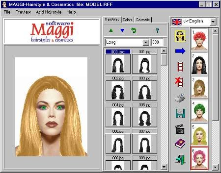 Free Hairstyle Generator on Hairstyle Generator Free With That In Mind Here Are A Number Of Free
