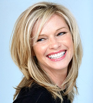 Hair Cuts  Fine Hair on Photo Of Layered Hairstyles For Fine Hair