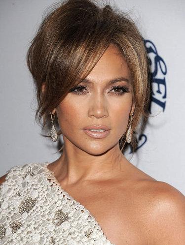 Jennifer Lopez Makeup on Jennifer Lopez Makeup Tips  Jennifer Lopez Looks Really