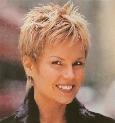 short haircuts for women over 40. short hair cuts for women over