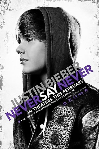 Justin Bieber on Love Justin Bieber Wallpaper  Justin Bieber Never Say Never