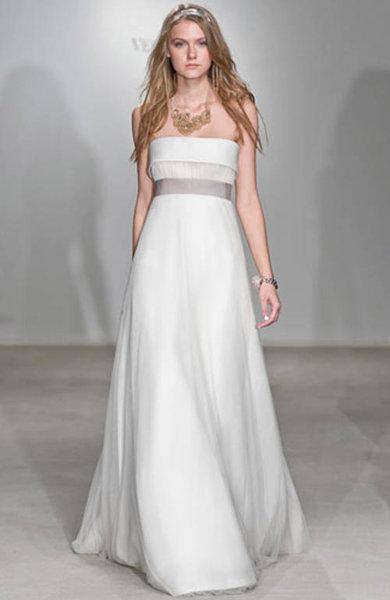 wedding dresses vera wang 2011 wedding dresses 2011 vera wang
