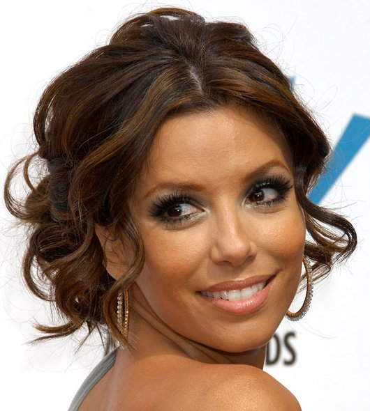 Hairstyles for prom 2011 for short hair