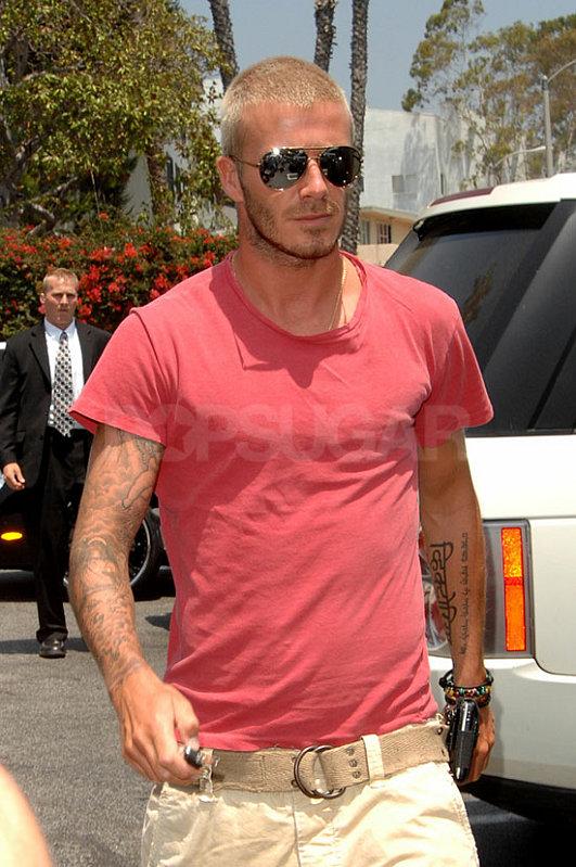 Help to find a t shirt urgent t shirt forums for David beckham t shirt brand
